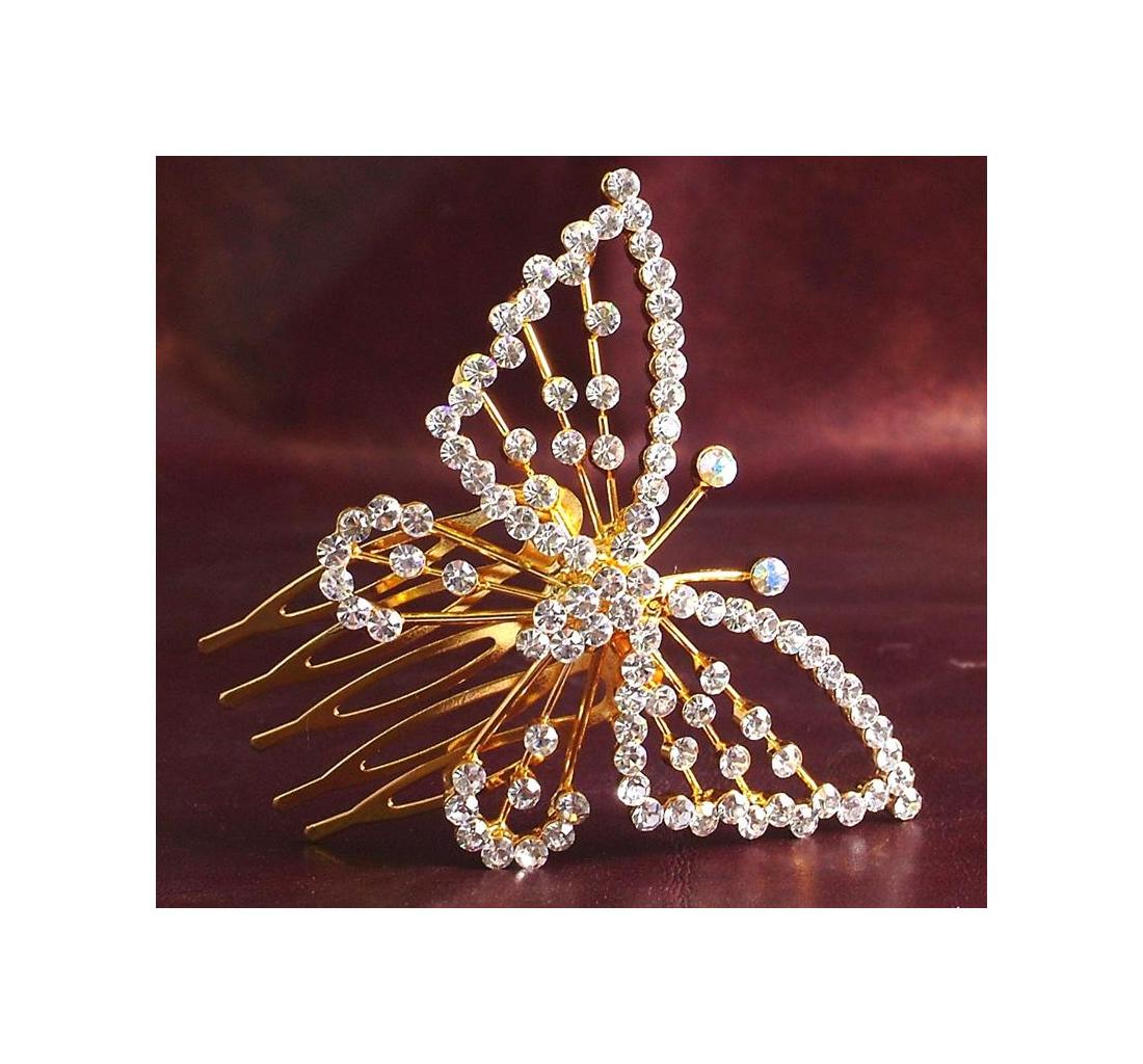 Diamante Hair accessories
