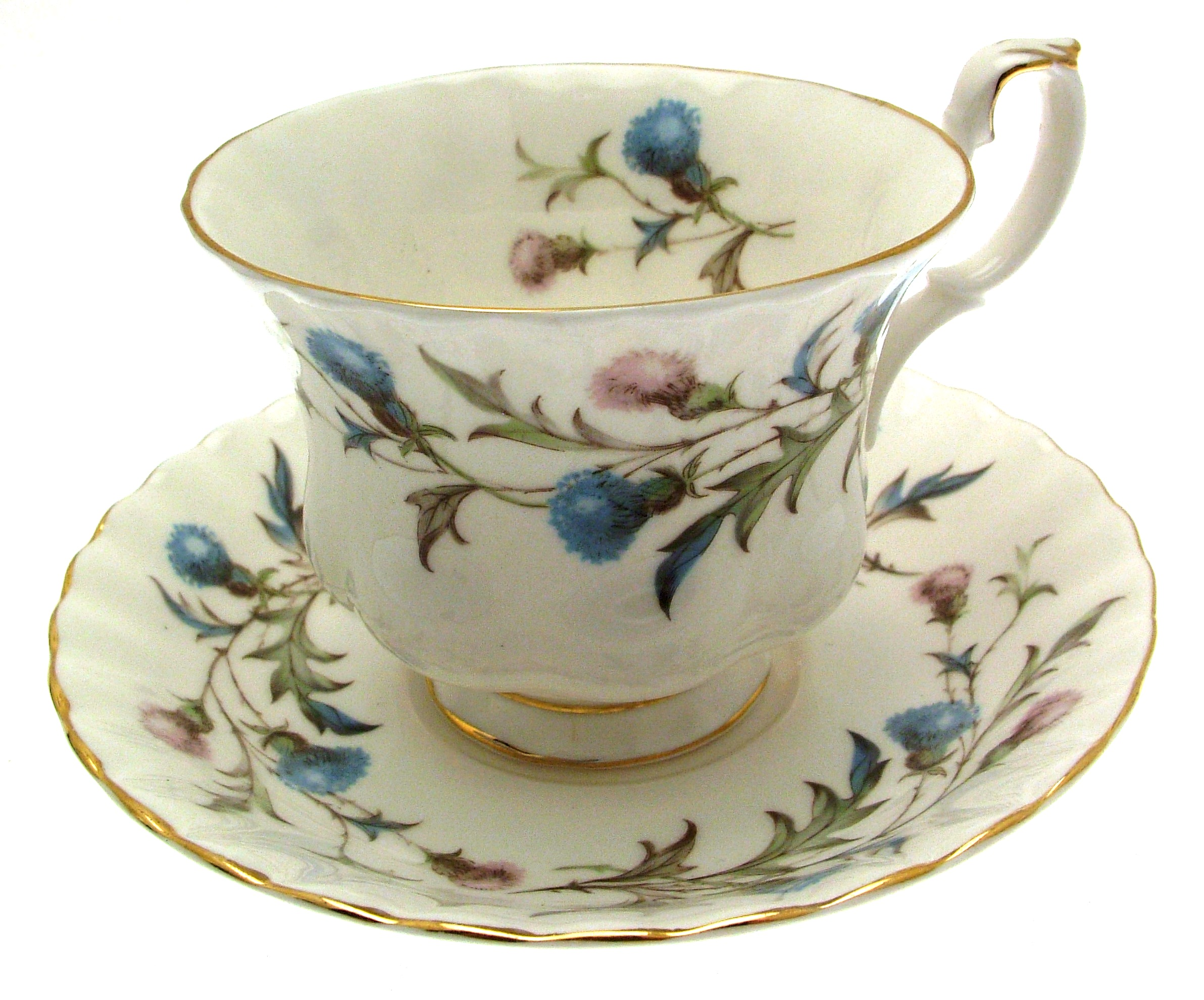 Royal Albert Replacement Tableware