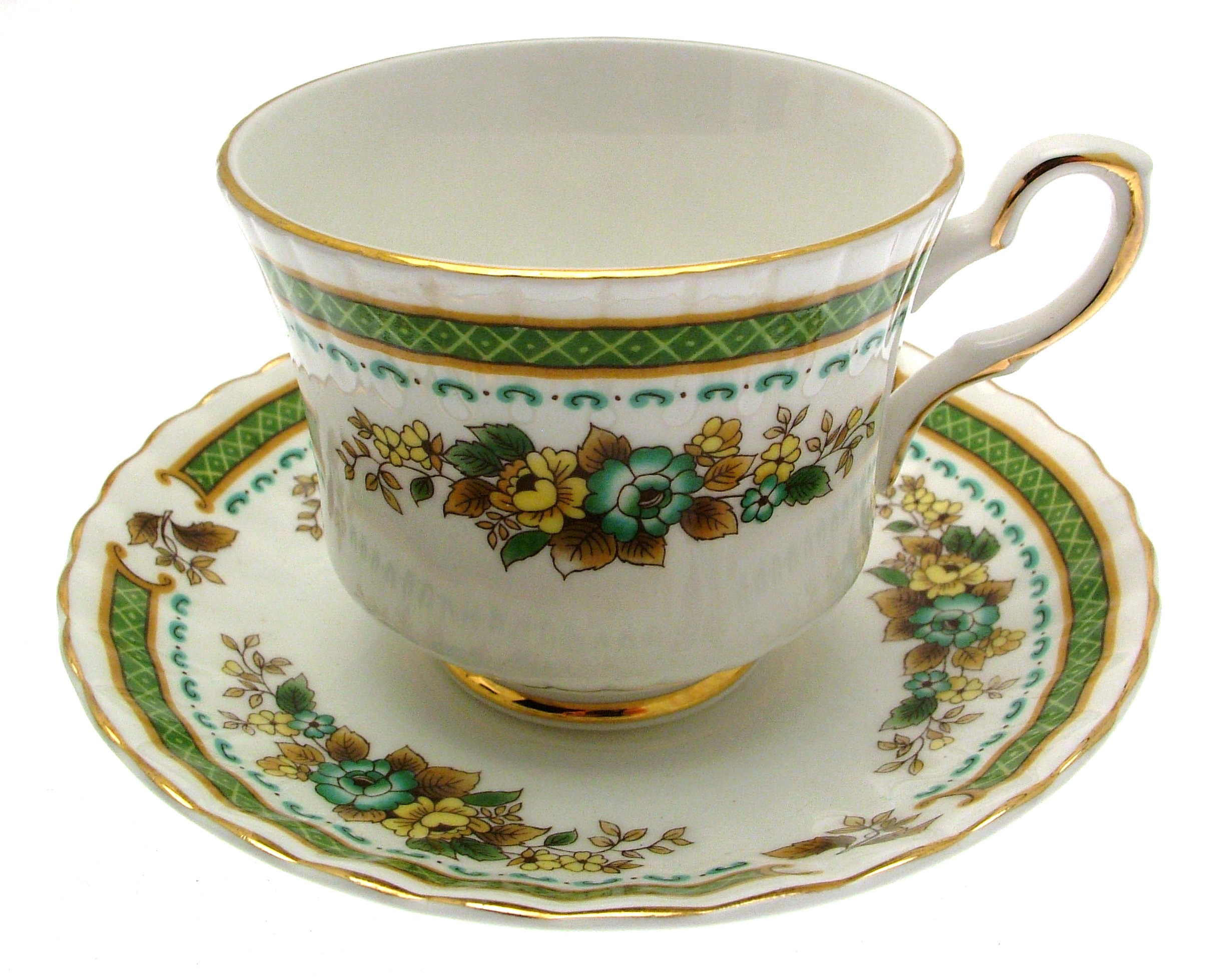 Royal Stafford Replacement Tableware