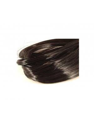 Ladies fashion hair extensions - imitation hair head band or hair bandeau - fas68