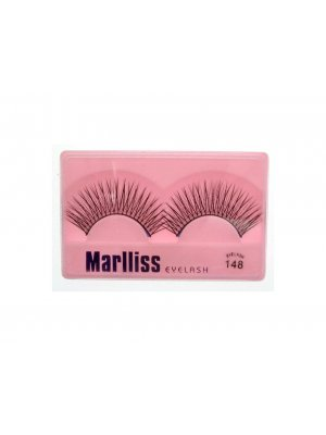 False Lashes False Eyelashes Fake Eyelashes Artificial Eyelashes with Glue 148