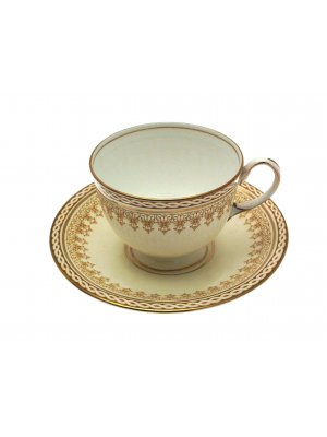Aynsley 4161 Cup & Saucer