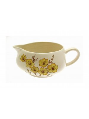 Carlton Ware Floral Spray 8126 2 inch high jug