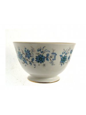 Colclough Braganza 4.25 inch diameter Sugar Bowl