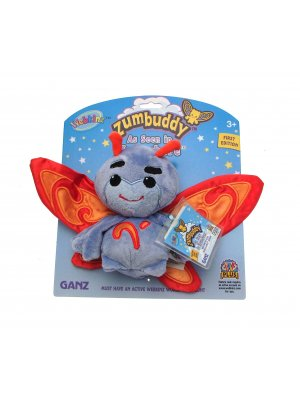 Webkinz Toys Webkinz Stuffed Animals Webkinz Codes Zumbuddy Zann from Zumwhere ages 3 plus