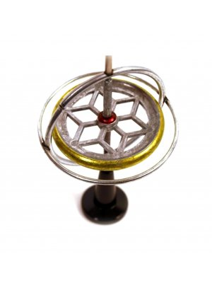Gyroscope Toy Gyroscope Science Toys for Kids Science Toys For Boys Tedco Gyroscope