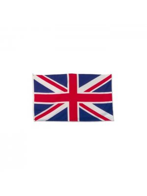 Union Jack flag approx 5 feet x 3 feet