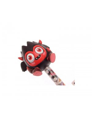Moshi Monsters Stationary Moshi pencil topper Diavlo