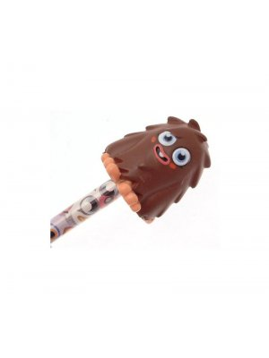 Moshi Monsters stationary Moshi pencil topper Furi