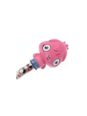 Moshi Monsters stationary Moshi pencil topper Poppet