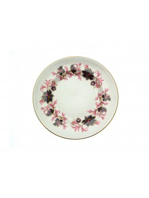 Paragon Michelle Bread and Butter plate 6.25 inches in diameter