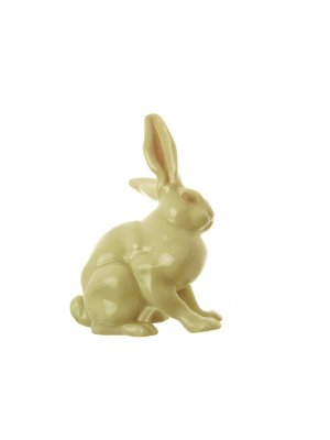 Vintage Rabbit Ornament Lorenz Hutschenreuther GB341