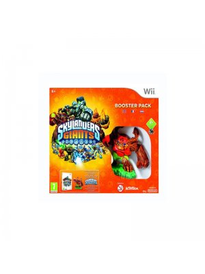Skylanders Giants Booster pack for Wii