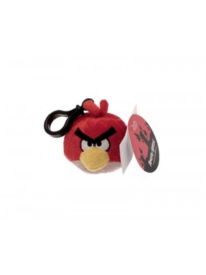 Angry Birds Back Pack Clip Angry Birds Woodbreaker - will clip on to practically anything!