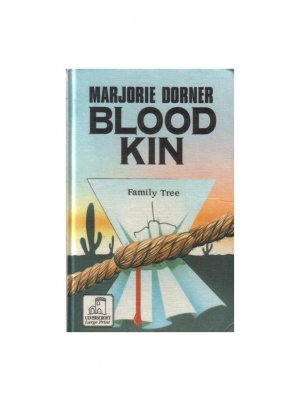 Blood Kin (Marjorie Dorner)
