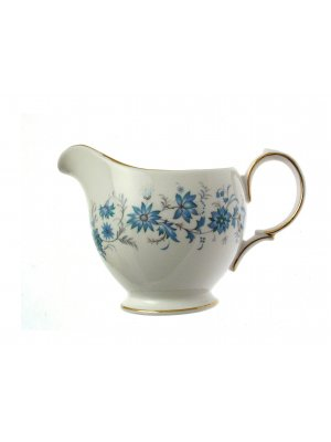 Colclough Braganza 3.75 inch high milk jug