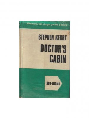 Doctor's cabin (Stephen Kerry)