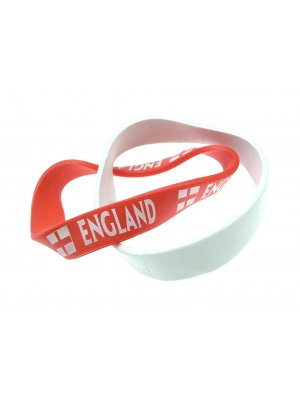 Football Wristbands England Wristbands Silicon Wristbands Rubber Wristbands 114276