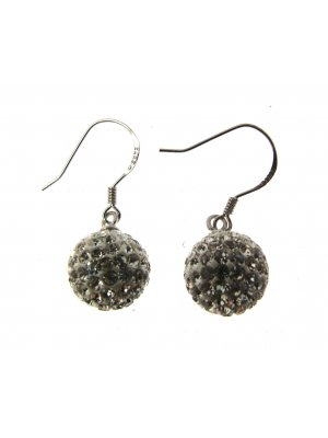 Drop Earrings For Women Silver Earrings Silver Drop Earrings 114256