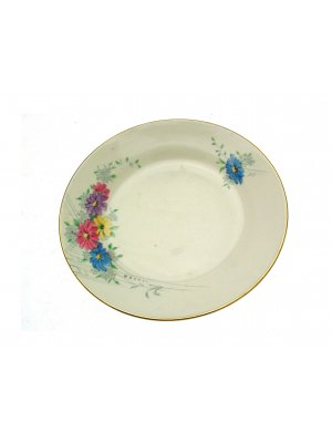 Gainsborough Tatton Edinburgh 3883A Handfinished 7 inch Side Plate