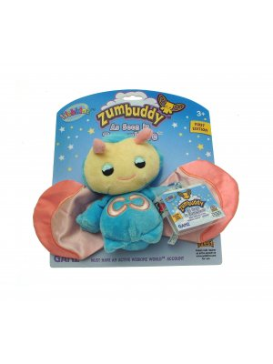 Webkinz Stuffed Toys Webkinz Toys Webkinz Codes Zumbuddy Zeta from Zumwhere ages 3 plus