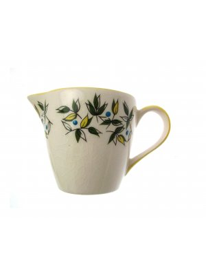 James Kent Springtime Pattern 6433 Creamer