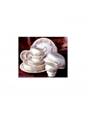 Paragon Country Lane Cake Plate 10.25 inches