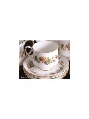 Royal Standard Lyndale Cup and Saucer