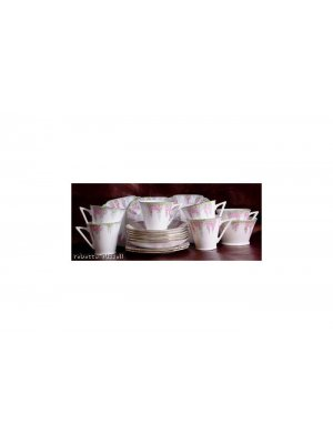 Royal Standard Foxglove 8210 3.75 inch diameter Sugar Bowl