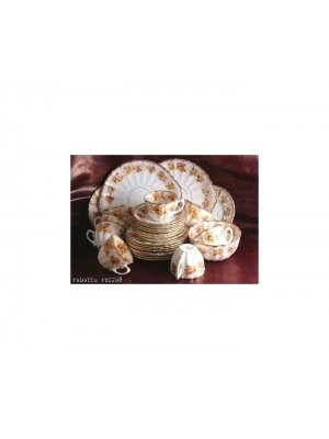 Wild brothers Edna pattern 1543 9.75 inch Cake Plate