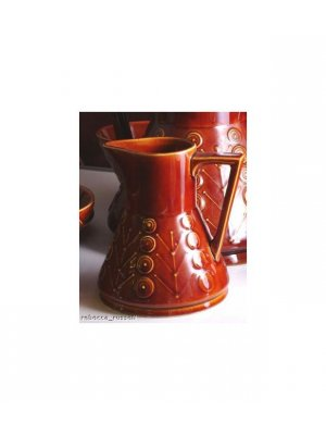 Wood and Sons Astra 4.75 inch high Milk Jug