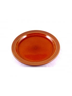 Hornsea 6.75 inch plate pattern is Heirloom