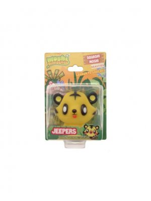 Moshi Monsters Squashi Moshi Beasties Jeepers - ideal pocket money to