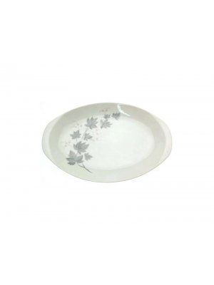 Noritake Wild Ivy 14 inch Ashet or Meat Plate
