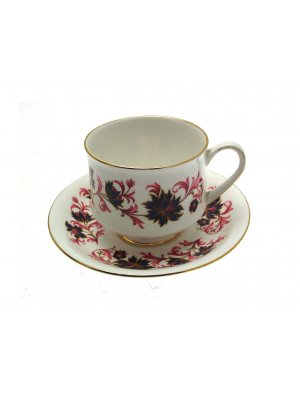 Paragon Michelle Cup and Saucer