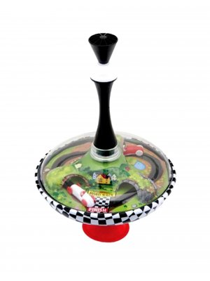 Schylling Road Race spinning top Toddler Toys Spin Tops Spinning Tops