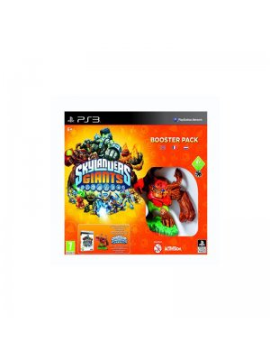 Skylanders Giants Booster pack for PS3