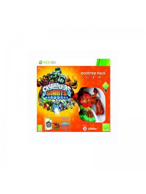 Skylanders Giants Booster pack for XBOX 360