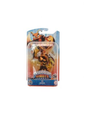 Skylanders Giants Swarm