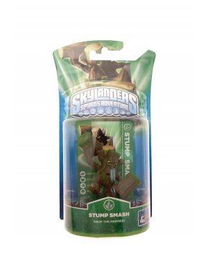 Skylanders Single Figure Stump Smash