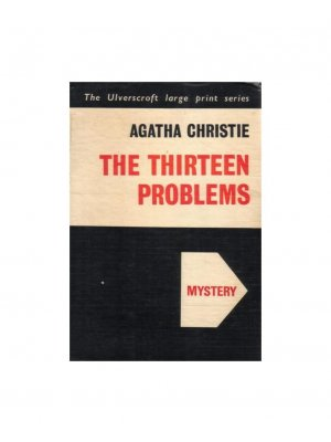 The thirteen problems (Agatha Christie)