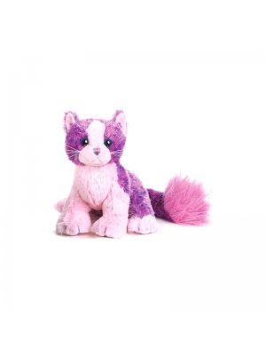 Webkinz Pom Pom Kitty - adopt a cat