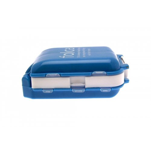 Pill Containers Pill Holder Pill Box 7 Day Pill Box Weekly Pill Box Travel Pill  Case ... cbfa9dd7c