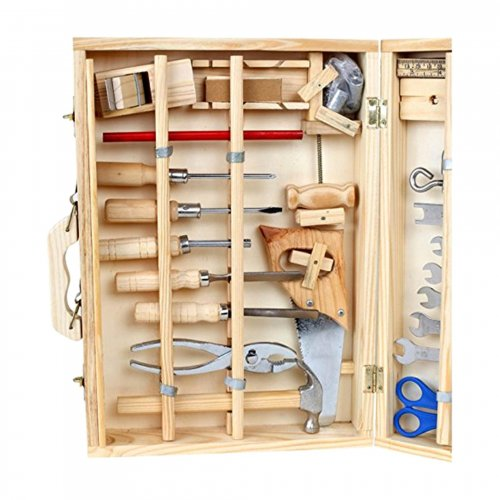 Woodworking Kits For Kids Professional Style Childrens Toy Tool Kit