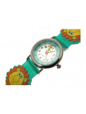Kids Watches Childrens Watches For Kids Watches For Children Lion Design