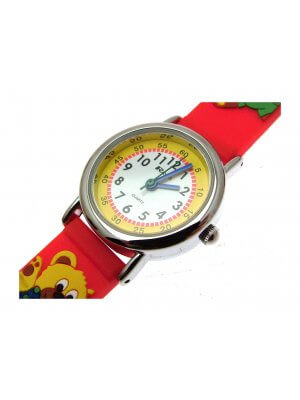 Kids Watches Childrens Watches For Kids Watches For Children Red Watches